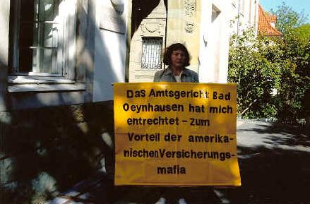 Bad Oeynhausen Zeitung